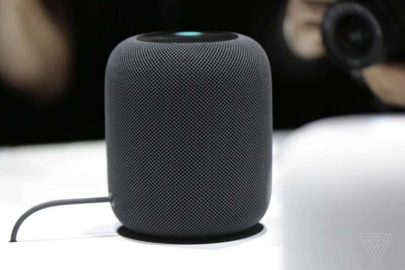 Homepod tech gift idea