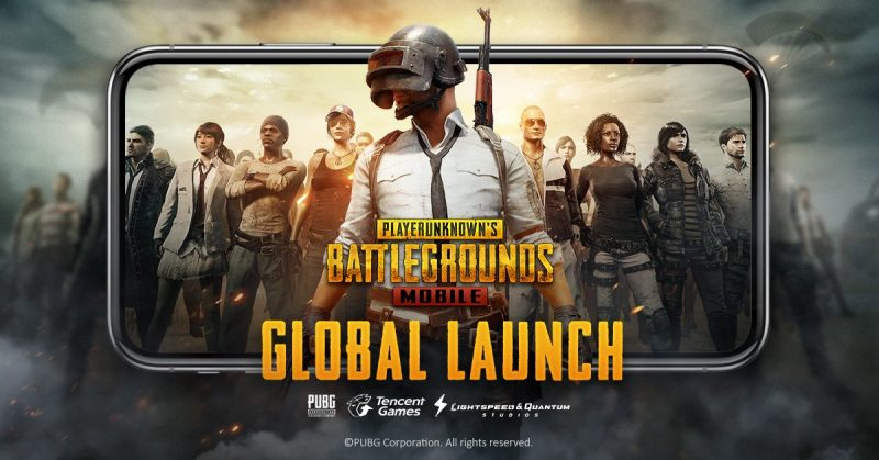 PUBG, reproductor Desconocido Battle Ground, Shooter, First Person, Action Game