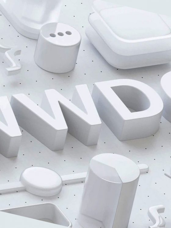 WWDC 2018 Event