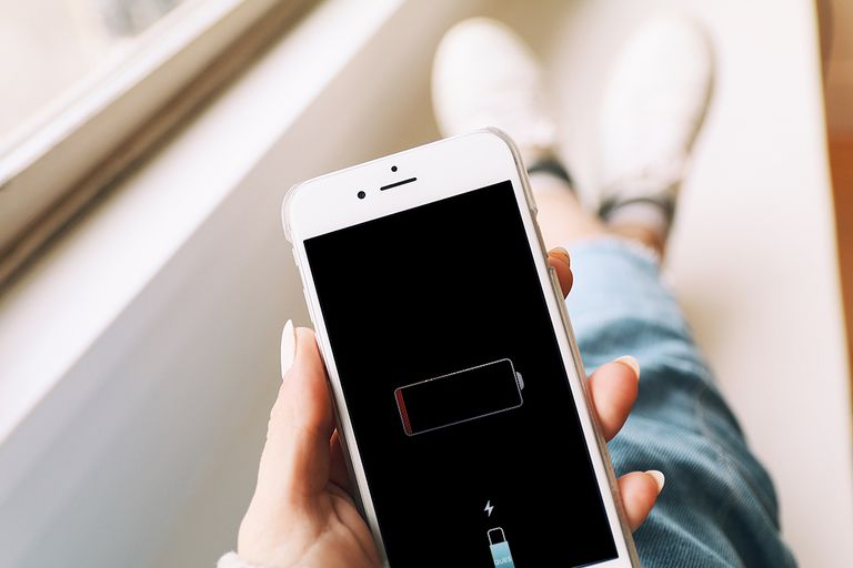 how to fix iPhone 8 battery drain