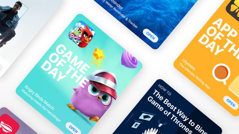 Apple removes harmful apps from App Store