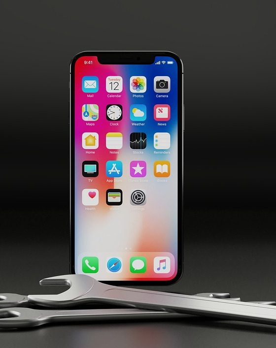 iphone x ghost touch