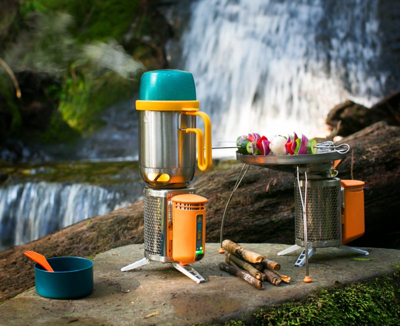 biolite campstove Gifts Tech Accessories 2018 Christmas