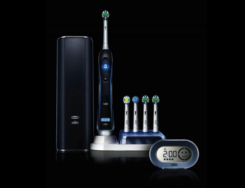 Tech Gifts Mens 2018 Oral B Toothbrush