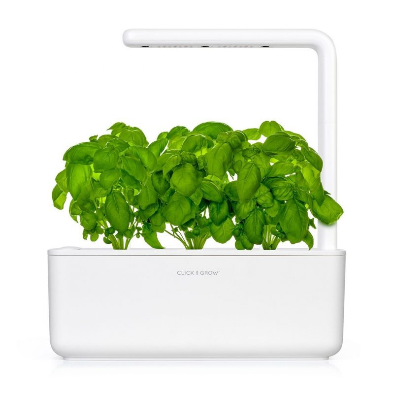 Tech Gifts 2018 Click & Grow Garden