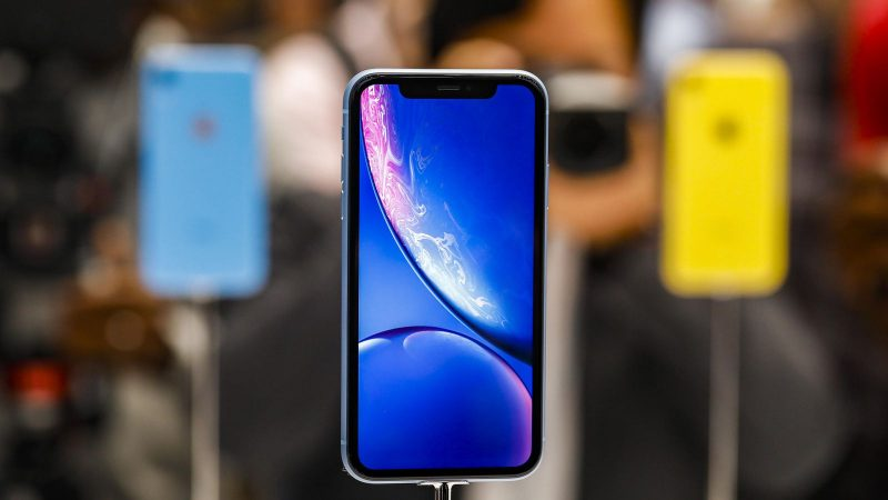 apple iphone 2018 tech 2019 news new products review